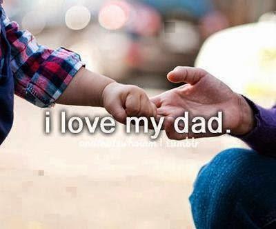 Kata Kata Ucapan Selamat Ulang Tahun untuk Ayah