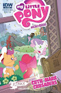 My Little Pony Micro Series #7 Comic Cover Jetpack Variant