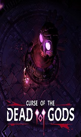 Curse of the Dead Gods-CODEX