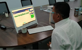 13 Guru & Tenaga Kependidikan Ikuti Seleksi Kepala MAN IC Gorontalo