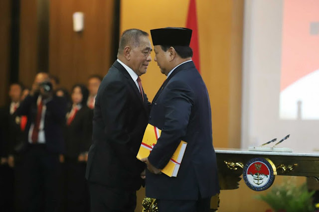 Sebut 3 Persen TNI Terpapar Radikalisme, Data Ryamizard Tak Akurat
