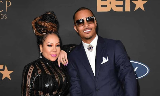 T.I. and Tiny Harris will not face sexual abuse charges in L.A
