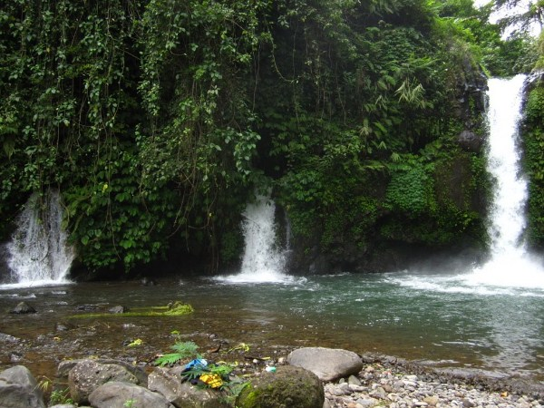Have You Heard 9 Beautiful Waterfalls In Bali Island?, Check It Out!