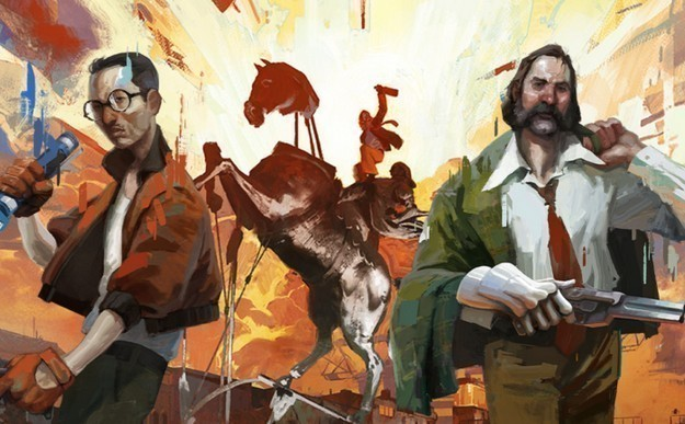 Disco Elysium is now available on all platforms