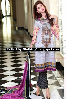 LALA Cotton Classic Embroidery