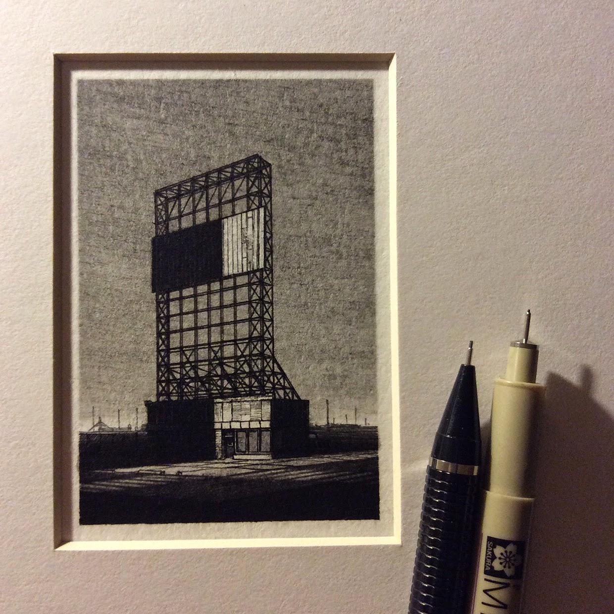 03-Taylor-Mazerhas-Miniature-Pencil-and-Ink-Drawings-with-a-lot-of-Detail-www-designstack-co