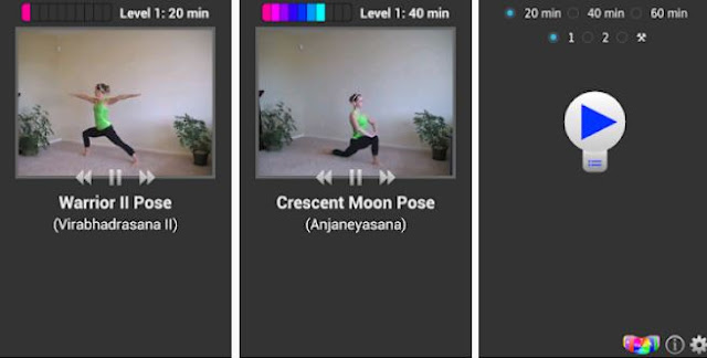 Best Yoga Apps for Beginners