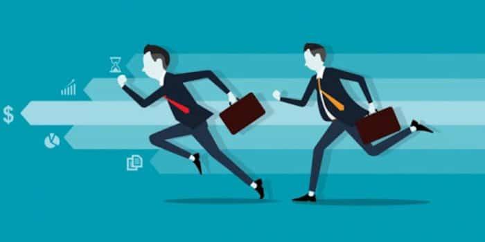 Tìm hiểu về cạnh tranh và chiến lược cạnh tranh