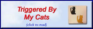 http://mindbodythoughts.blogspot.com/2016/12/triggered-by-my-cats.html