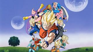 Dragon Ball Z Sagas PS2 Download