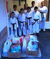 Ο Shogun συμμετείχε στη δράση «Φαγητό για όλους»