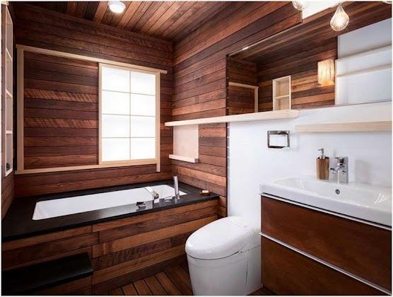 Badezimmer Japanischer Stil Ideen Photo Gallery