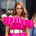 Tyra Banks's Modeling Tips