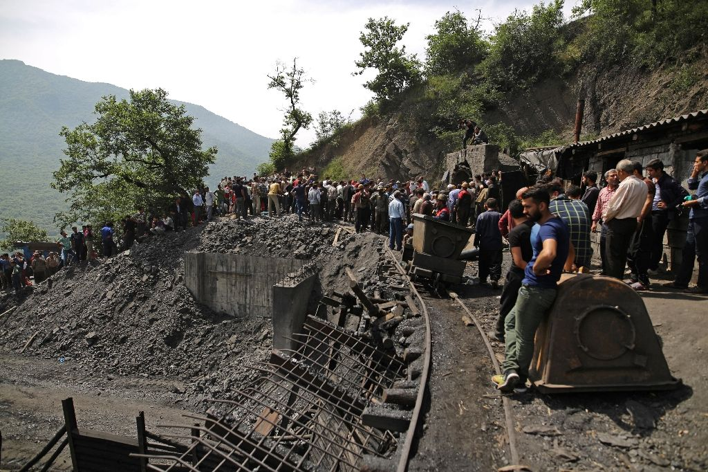 21 Miners Die Trying To Rescue Trapped Workers