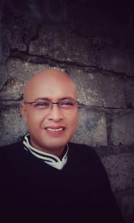 Beri Mardiansyah seorang jurnalis media lokal berjaringan nasional di Kalimantan Selatan, Indonesia