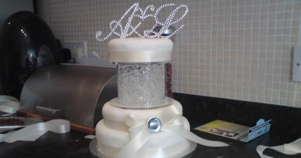 Cheap Wedding Cakes Asda