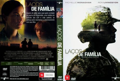 Laços de Família Torrent - BluRay Rip 720p e 1080p Dual Áudio 5.1 (2016)