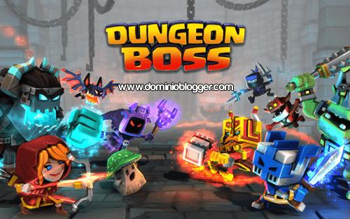 Dungeon Boss gratis para Android