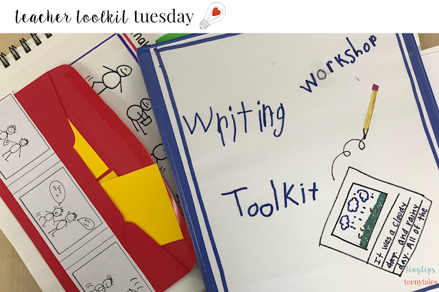 teacher toolkits