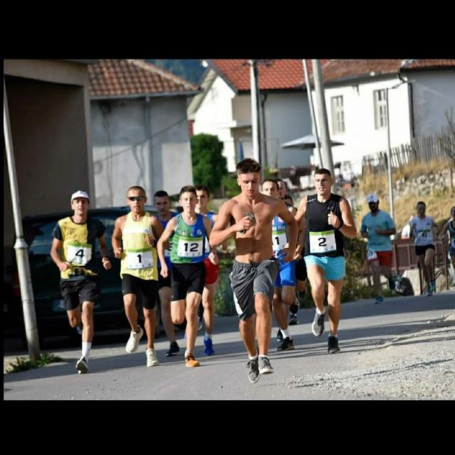 Održan mini maraton od Plava do Gusinja