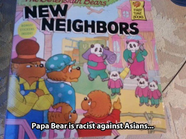 Unfortunately, Your Childhood Cartoons Weren't As Innocent As You Thought (Photos) - When innocent cartoons weren't being sexualized, they were being racist: