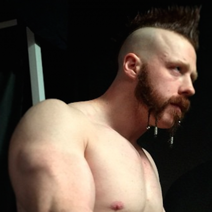 Sheamus Talks Current WWE Run, Storyline With Cesaro, 'Macho Man' Randy Savage Dream Match, More