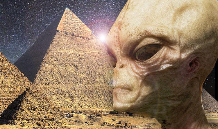 Τα αρχεία της KGB αποκαλύπτουν ότι μια «μυστηριώδης δύναμη» βρέθηκε στη Μεγάλη Πυραμίδα της Αιγύπτου