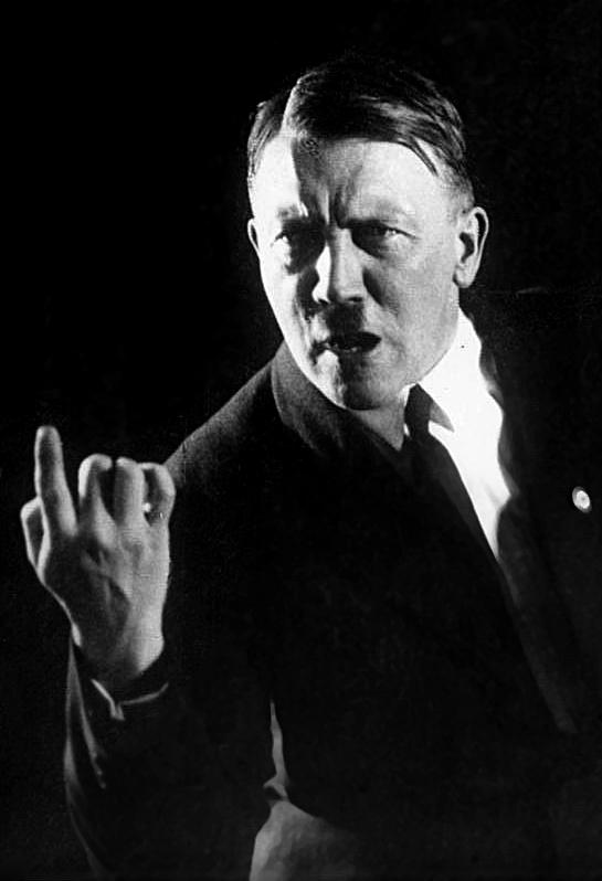 Hitler látása gyenge volt látásmérési diagram