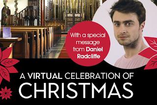 Demelza's virtual celebration of Christmas