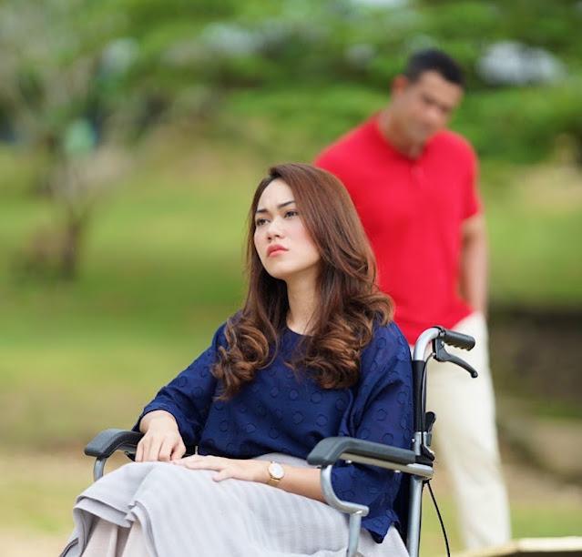 Tonton Drama Ryan Aralyn Di Slot Akasia TV3 Gandingan Zul Ariffin dan Raysha Rizrose