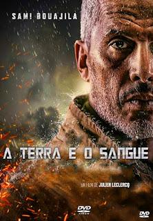 A Terra e o Sangue (2020) Torrent