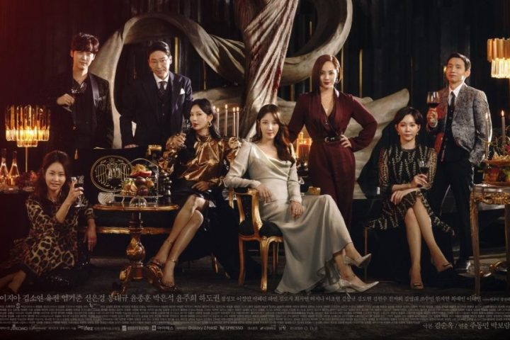 Download The Penthouse: War in Life Batch Sub Indo
