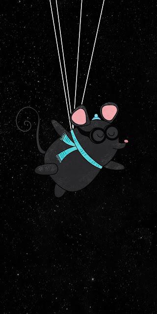 Iphone wallpaper cute mice