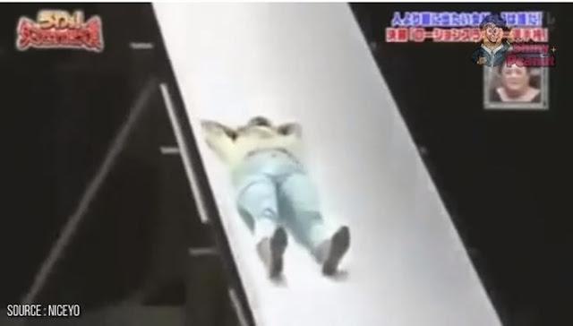 Inilah Prank Paling Mengerikan Orang Jepang yang Bikin Jantung serasa Mau Copot!