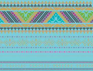 Traditional-art-textile-border-design-8039