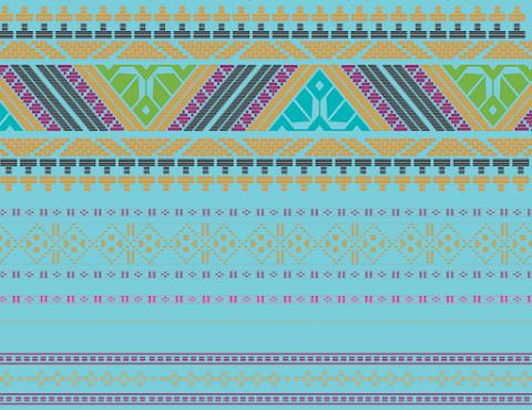 Traditional-art-textile-border-design-8039