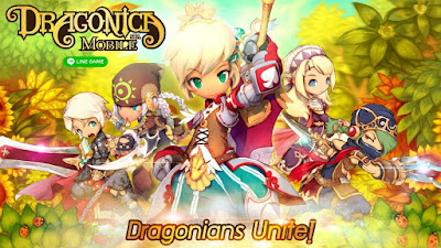 Download Dragonica Mobile Mod Apk