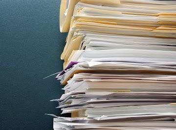 Jasa Management Dokumen Perusahaan Terpercaya