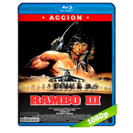 Rambo III (1988) BDRip 1080p Audio Dual Latino-Ingles