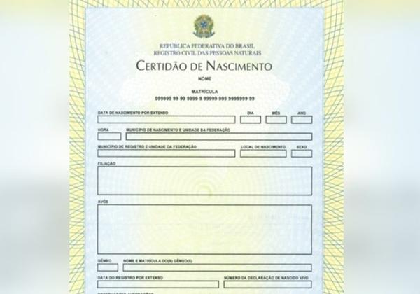 Quase 7% das crianças que nasceram no 1º semestre não têm registro do pai na Bahia