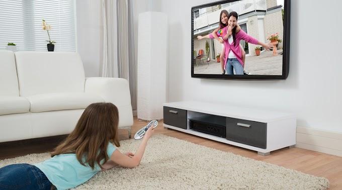Efek Negatif Melihat Tv