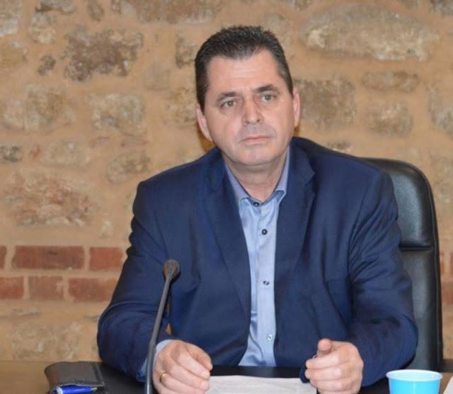 Κορονοϊός: Συνεχής η ετοιμότητα στην Ημαθία, ευχαριστίες του Κ. Καλαϊτζίδη προς το Νοσοκομείο, νέα έκκληση προς τους πολίτες να τηρούν τα μέτρα