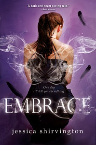 Embrace / Giveaway