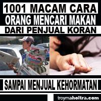 DP BBM 1001 MACAM