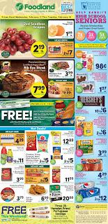 Foodland weekly ad 2/13/19 - 2/19/19