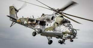 Azerbaiyán reconoce que derribó accidentalmente un helicóptero ruso