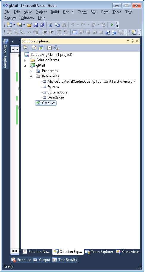 Uploading File with Selenium Webdriver & AutoIT | Automation Geeks