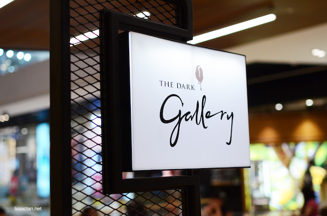 The Dark Gallery @ MyTOWN Shopping Centre
