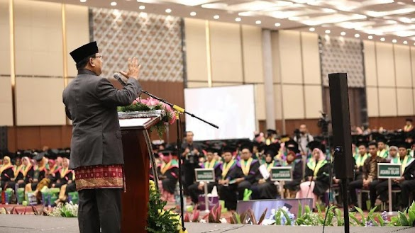 Prabowo: Right or Wrong is My People