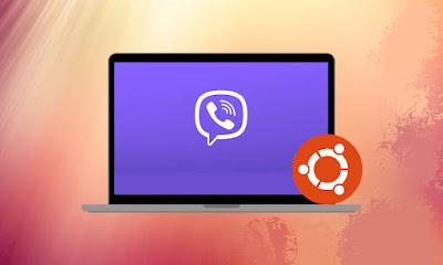 شرح تثبيت تطبيق Viber على Ubuntu 20.04